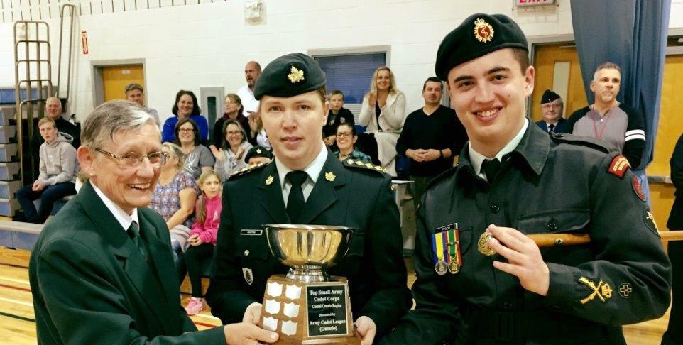 Maddox Trophy